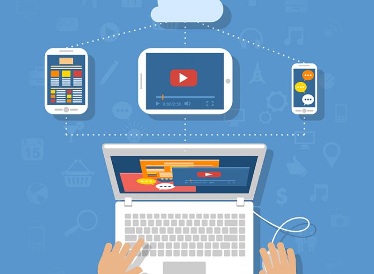 O que é Presença Online